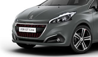 Peugeot 208 GT Line Ice Edition|プジョー 208GTライン アイス エディション
