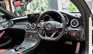 Mercedes-Benz C Class Cabriolet|メルセデス・ベンツ C クラス カブリオレ