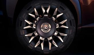 Lexus UX Concept|レクサスUXコンセプト