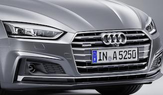 Audi A5 Sportback|アウディ A5 スポーツバック