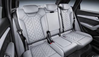 Audi Q5|アウディ Q5
