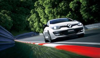 Renault Megane Renault Sport 273 Trophy S <LHD>|ルノー メガーヌ ルノー・スポール 273 トロフィー S <LHD>