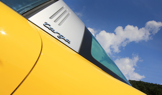 Porsche 911 Targa 4S|ポルシェ911 タルガ 4S 04