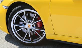 Porsche 911 Targa 4S|ポルシェ911 タルガ 4S 07