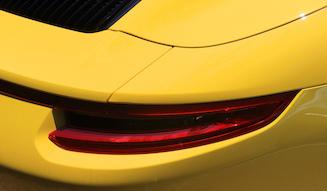 Porsche 911 Targa 4S|ポルシェ911 タルガ 4S 08
