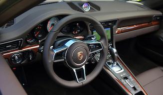 Porsche 911 Targa 4S|ポルシェ911 タルガ 4S 43