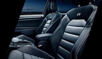Volkswagen Golf R Carbon Style フォルクスワーゲン ゴルフR カーボン スタイル