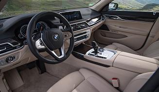 BMW 740e iPeformance|ビー・エム・ダブリュー 740e iパフォーマンス
