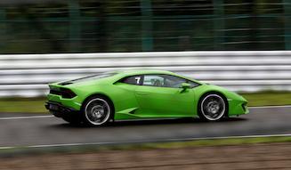 Lamborghini Huracan LP580-2|ランボルギーニ ウラカン LP580-2