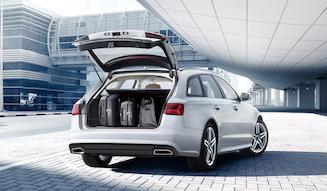 Audi A6|アウディ A6