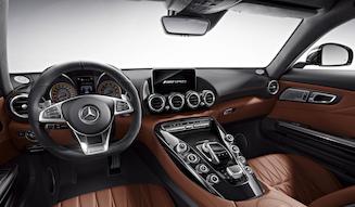 Mercedes-AMG GT S Carbon Performance Limited|メルセデス AMG GT Sカーボン パフォーマンス リミテッド