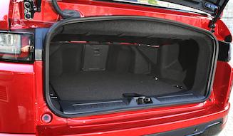Land Rover Range Rover Evoque Convertible|ランドローバー レンジローバー イヴォーク コンバーチブル