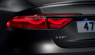 Jaguar XF Jet Diesel Edition ジャガー XF ジェット ディーゼル エディション