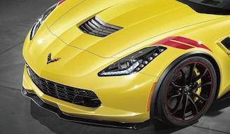 Chevrolet Corvette Grand Sport Heritage シボレー コルベット グランスポーツ ヘリテージ