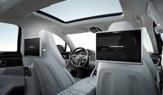 Porsche Panamera Turbo Executive|ポルシェ パナメーラ ターボ エグゼクティブ