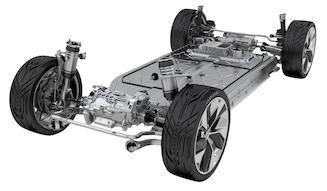 Jaguar I-Pace Concept|ジャガー Iペース コンセプト 033Jaguar I-Pace Concept|ジャガー Iペース コンセプト