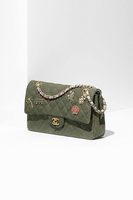 01_Khaki-quilted-toile-11.12-bag-embellished-with-pins-A01112-Y61217-BA764_1