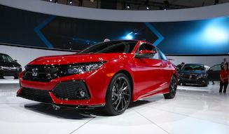 Honda Civic Coupe Si|ホンダ シビック クーペ Si