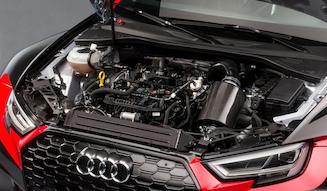 Audi RS 3 LMS|アウディ RS3 LMS