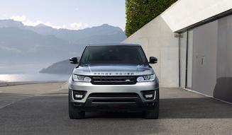 Land Rover Range Rover Sport|ランドローバー レンジローバー スポーツ