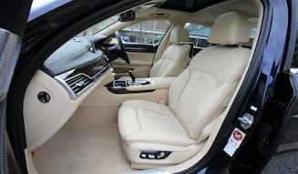 BMW 740e iPerformance ビー・エム・ダブリュー 740e iパフォーマンス
