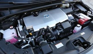 Toyota Prius Prime Advanced|トヨタ プリウス プライム アドバンスド