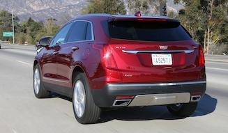 Cadillac XT5 3.6 AWD|キャデラック XT5 3.6 AWD