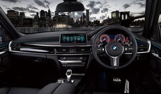 BMW BLACKOUT ビー・エム・ダブリュー ブラックアウト