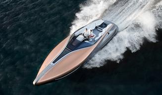 Lexus Sport Yacht Concept|レクサス スポーツ ヨット コンセプト