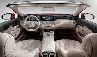 Mercedes-Maybach S 650 Cabriolet メルセデス マイバッハ S 650 カブリオレ
