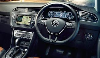 Volkswagen Tiguan TSI Highline|フォルクスワーゲン ティグアン TSI ハイライン