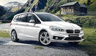 BMW 218d xCountry|ビー・エム・ダブリュー 218d xカントリー