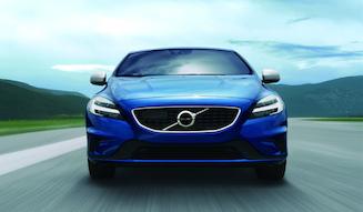 Volvo V40 D4 R-Design Polestar Edition|ボルボ V40 D4 Rデザイン ポールスター エディション