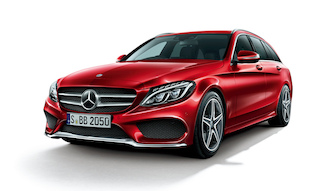 Mercedes-Benz C 200 Stationwagon Sport|メルセデス・ベンツ C 200 ステーションワゴン スポーツ