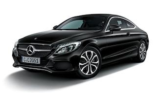 Mercedes Benz C 180 Coupe|メルセデス ベンツ C 180クーペ