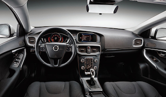 Volvo V40 T2 Kinetic|ボルボ V40 T2 キネティック