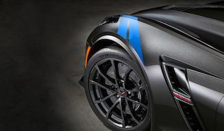 Chevrolet Corvette Grand Sport Collector Edition|シボレー コルベット グランスポーツ コレクター エディション