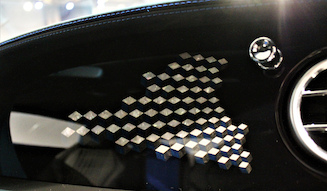 Bentley Continental GT V8S Mooncloud Edition|ベントレーコンチネンタル GT V8S ムーンクラウド エディション