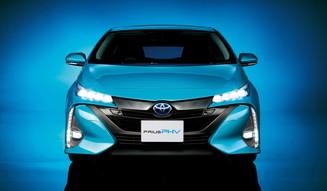 Toyota Prius PHV|トヨタ プリウス PHV