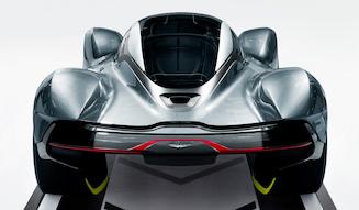 Aston Martin AM-RB 001|アストンマーティン AM-RB 001