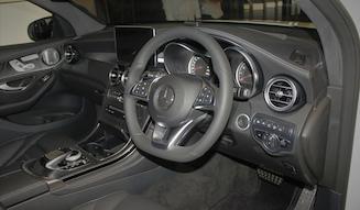 Mercedes-AMG GLC 43 4MATIC Coupe|メルセデスAMG GLC 4マチック クーペ