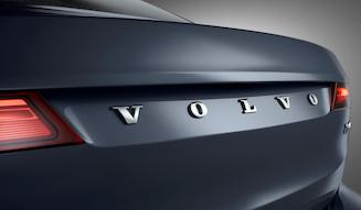 Volvo S90|ボルボ S90
