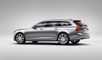 Volvo V90|ボルボ V90