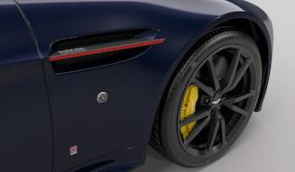 Aston Martin Vantage S Red Bull Racing Edition|アストンマーティン ヴァンテージS レッドブル・レーシング・エディション