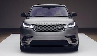 Range Rover Velar|レンジローバー ヴェラール