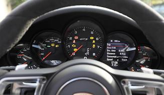 Porsche 911 GTS|ポルシェ 911 GTS