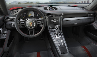Porsche 911GT3|ポルシェ 911GT3