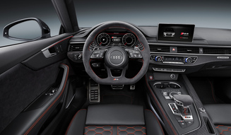 Audi RS 5 Coupe アウディ RS 5クーペ