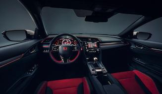 Honda Civic Type R|ホンダ シビック タイプR