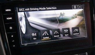 Volkswagen Golf 1.5TSI BlueMotionTechnology|フォルクスワーゲン ゴルフ 1.5TSI ブルーモーションテクノロジー
